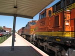 BNSF 739